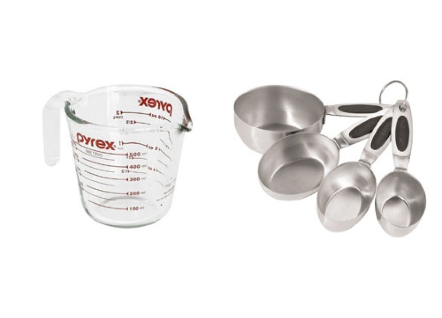 Pictures Of Measuring Cups