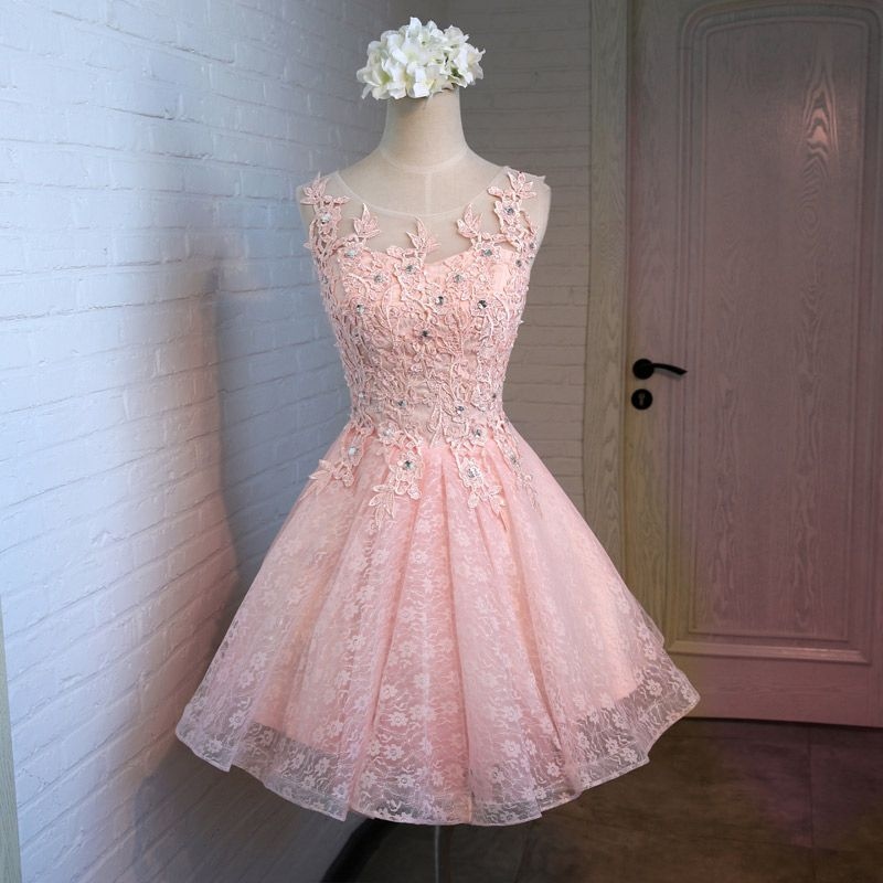Homecoming dresses short prom dresses party dresses hm0121 from ...