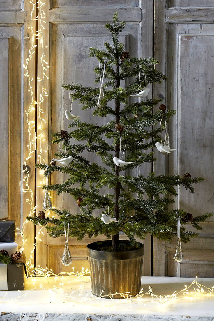 Artificial Tree From The White Company 68 Artificial Christmas Tree Collection Not Best Artificial Christmas Trees Spruce Christmas Tree 3ft Christmas Tree