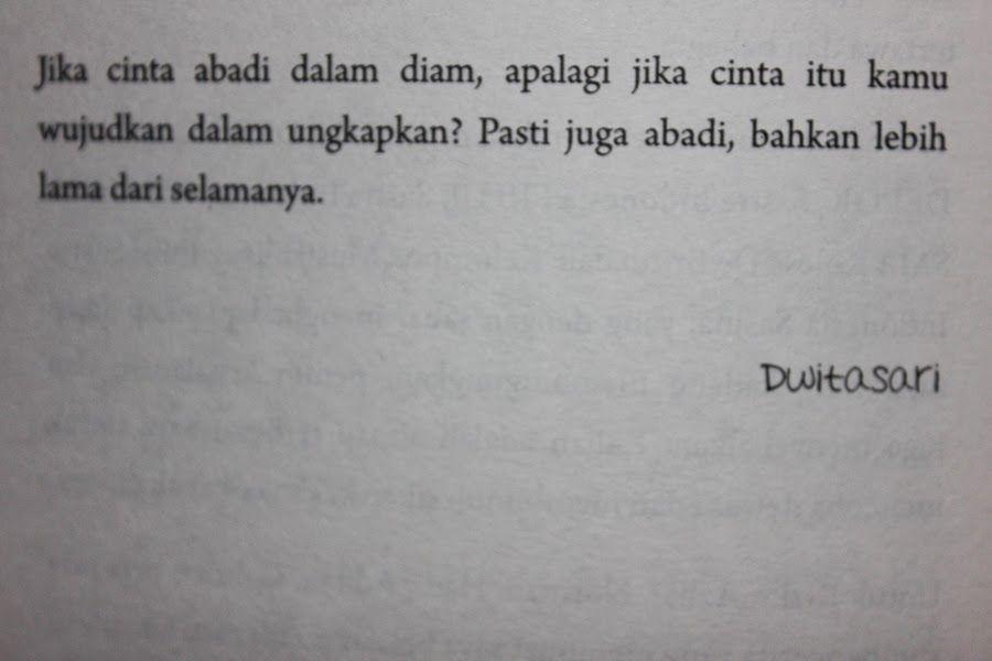 quotes novel jatuh cinta diam diam masblo dot jatuh cinta