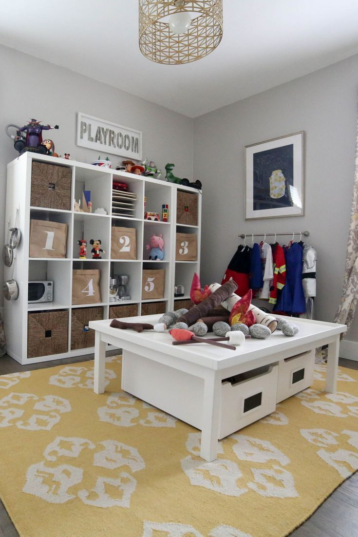 Adding character to kids rooms home design playroom room organization also rh pinterest