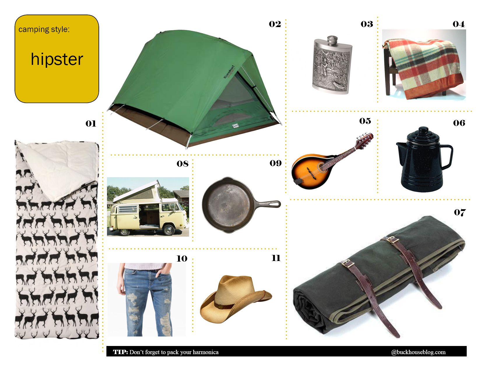 hipster storytelling summit pinterest camping guide