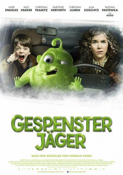 Смотреть фильм ловушка для привидения   gespensterjager в сети tas ix.