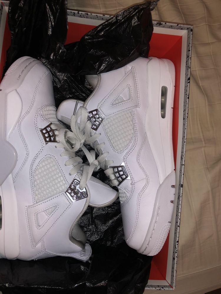 acae82a5b32b Air jordan 4 pure money size 9  fashion  clothing  shoes  accessories   mensshoes  athleticshoes (ebay link)