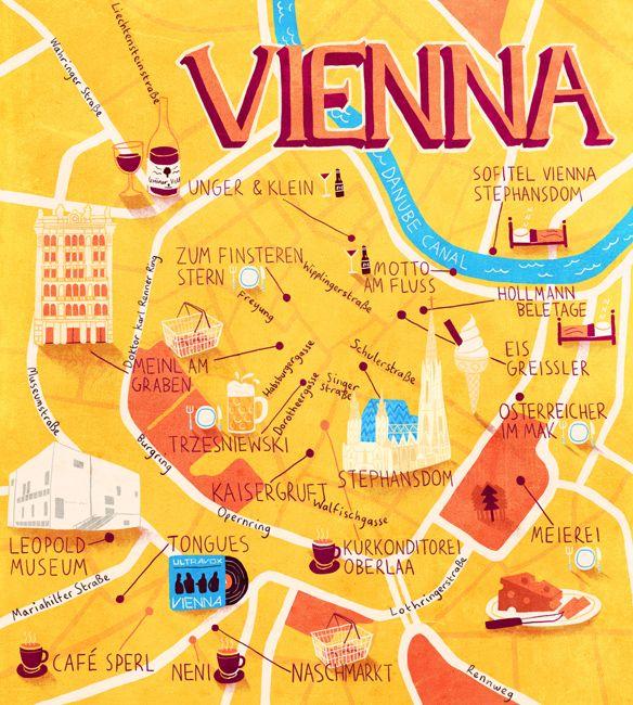 Patrick O Leary Vienna Austria Vienna Pinterest