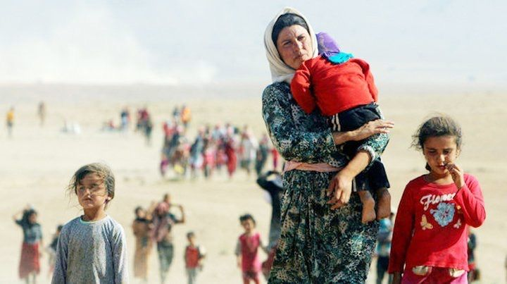 #Mitanni #Hurrian #Hittites #Aryan #MedianEmpire #Medes #Zagros #Kurds #Kurdistan  #Lalish #Yazidi