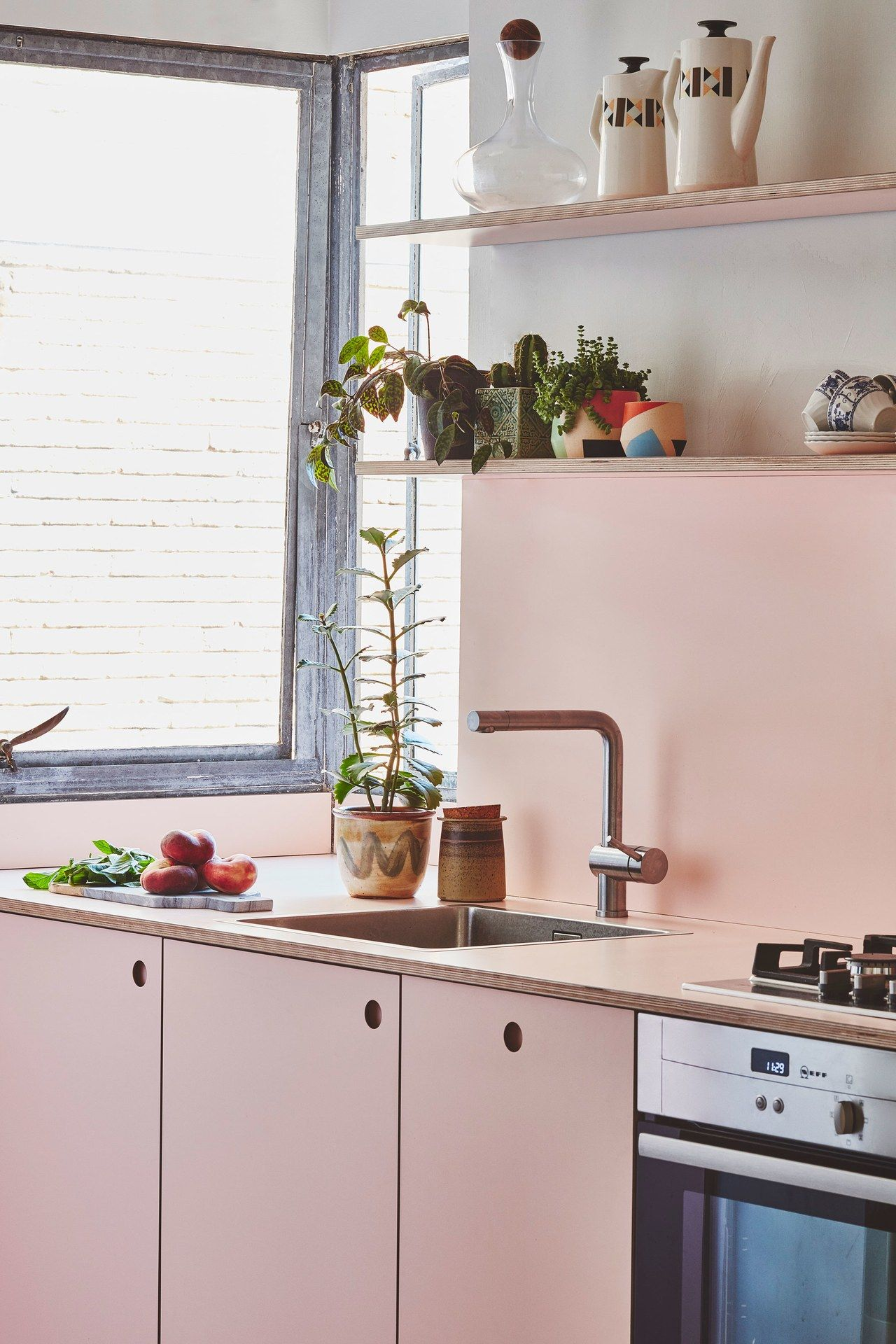 Finally A Gorgeous Kitchen That Isn T Open Concept In 2020