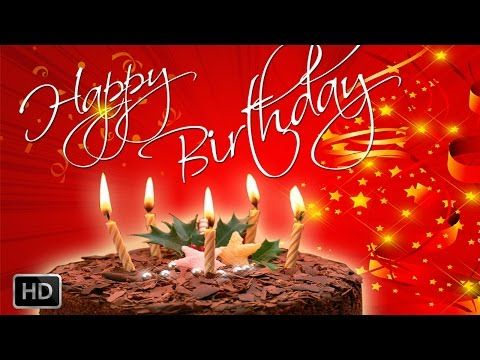Happy birthday to you instrumental lyrics video for karaoke happy birthday to you instrumental lyrics video for karaoke youtube m4hsunfo