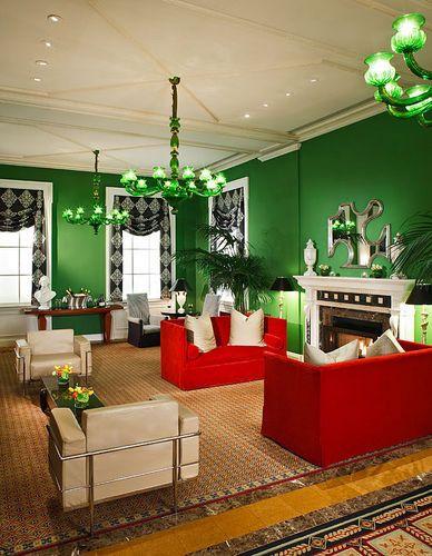 Monaco washington a kimpton hotel 700 f street nw for Kimpton hotel decor