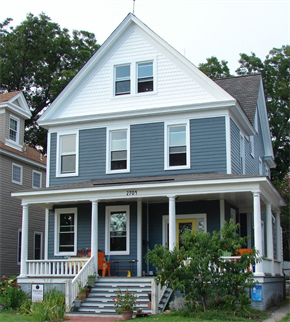 House Siding Ideas James Hardie In 2020 House Siding Victorian Homes Exterior White Exterior Houses