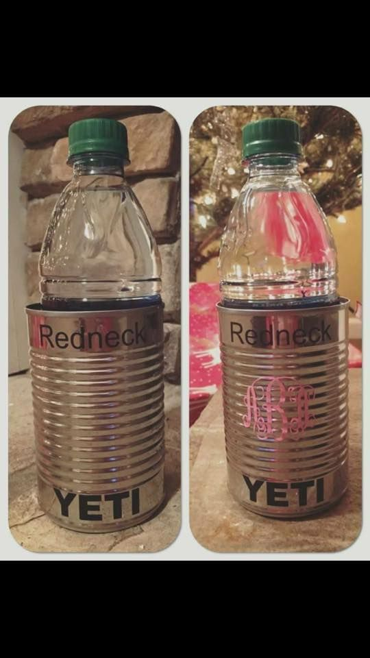 Redneck Yeti More | Present Ideas | Pinterest