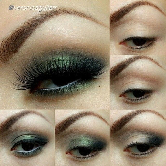 Steps: ◆Apply Motives eye base all over the lid and bottom lash line ◆ Blend CHOCOLATE into your crease with a blending brush (MAC 224) ◆Apply SEPHORA jumbo eye pencil in Black in the outer corner (MAC 219) and blend with SMOKE into your deep crease (MAC 217) ◆Pat on FORBIDDEN on the lid (MAC 233) ◆Apply BLING in the inner corner. (Not too far in) ◆Line your bottom lash… #howtoapplybling Steps: ◆Apply Motives eye base all over the lid and bottom lash line ◆ Blend CHOCOLATE into #howtoapplybling