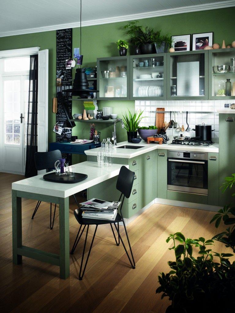 Cucina Scavolini con Diesel: soluzioni di design per un ...