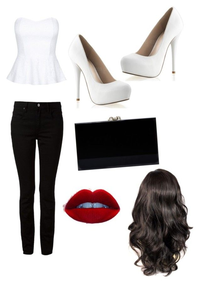 """""""Untitled #78"""" by fashionlover133 on Polyvore"""