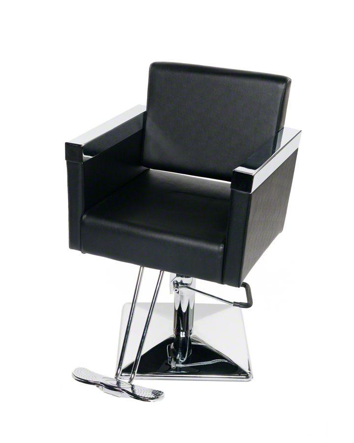 Hollywood Salon Chair | Salon | Pinterest | Salons, Salon ideas and ...