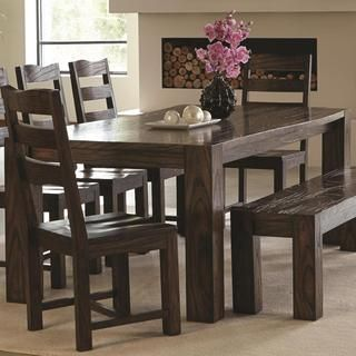 Villa Park 6 Piece Dining Set