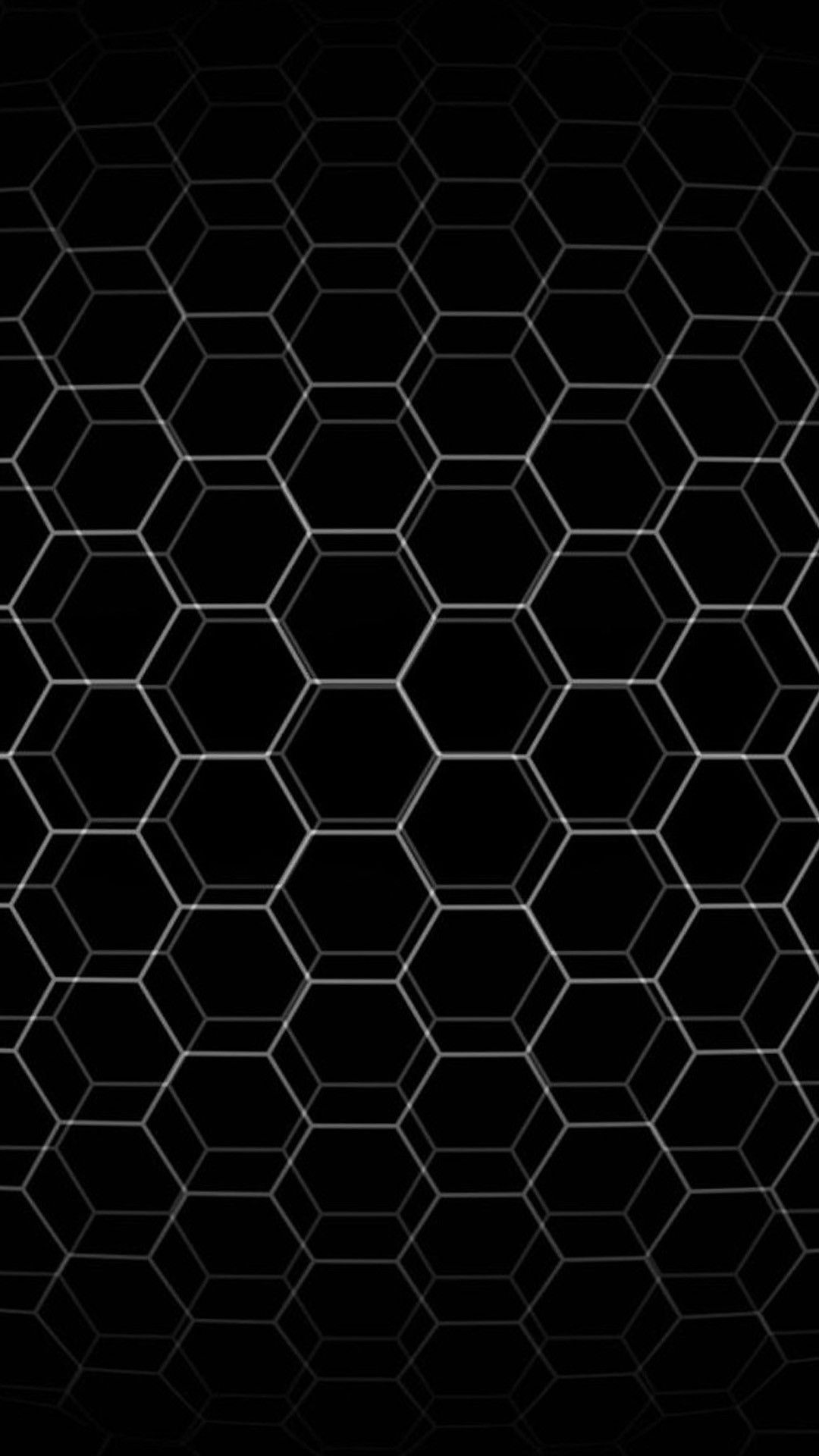 Phone Wallpaper HD Abstract Hexagon Wallpapers in 2018