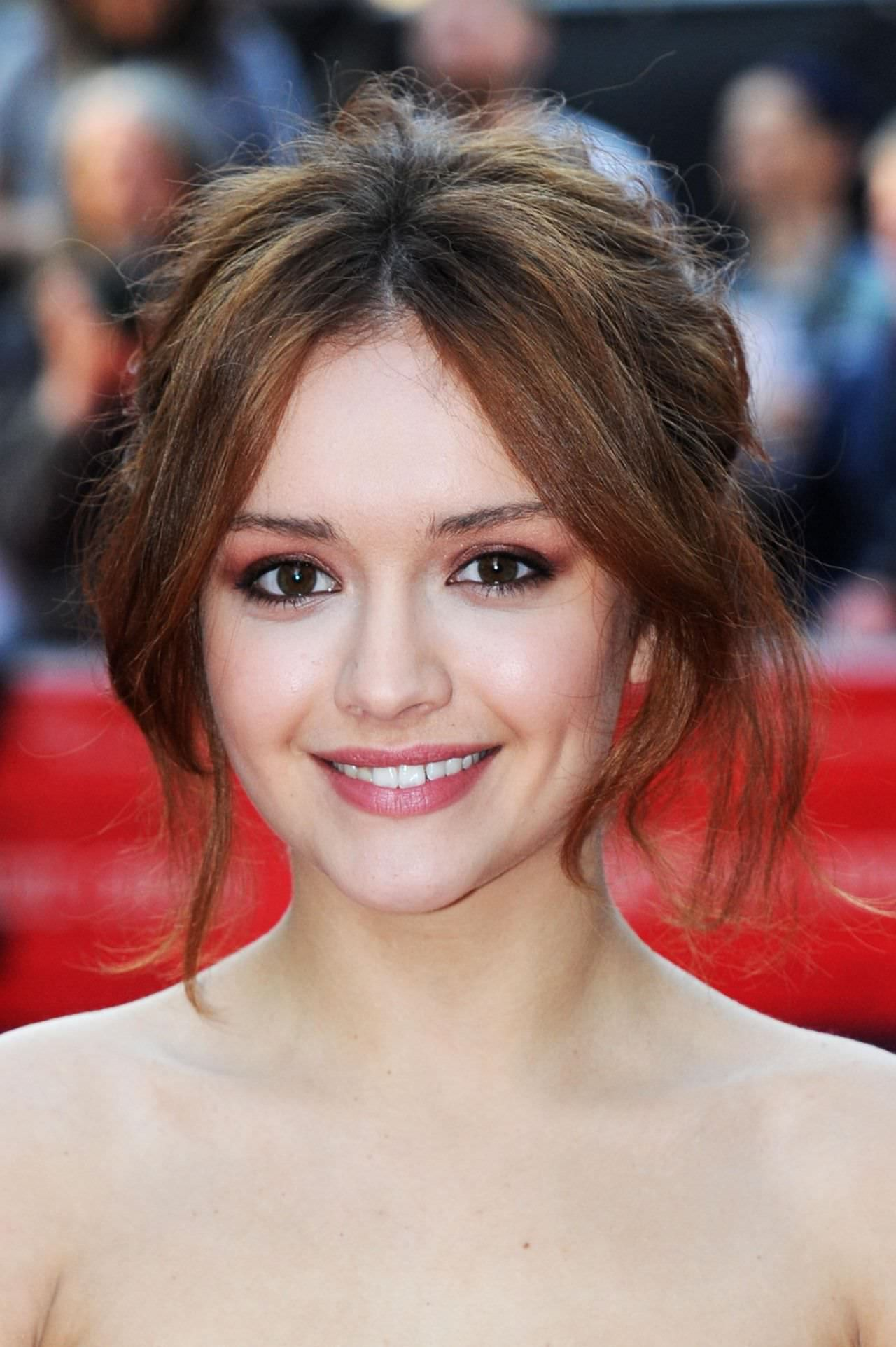 Selfie Olivia Cooke nude photos 2019