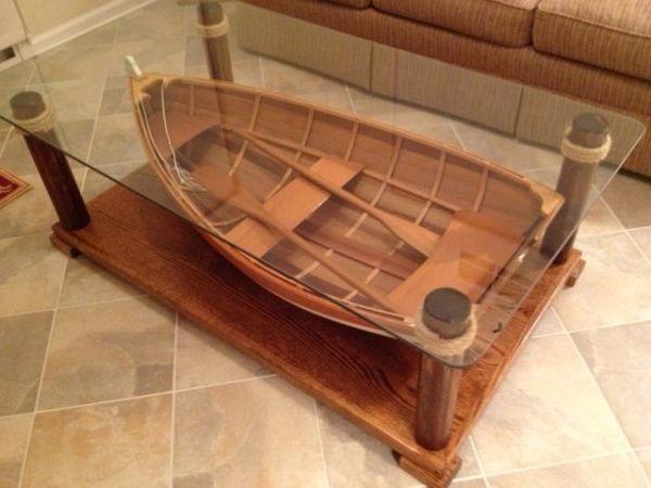 Awesome Boat Decor Ideas