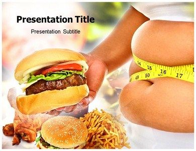 Fat nutrition powerpoint template heath powerpoint fat nutrition powerpoint template toneelgroepblik Gallery