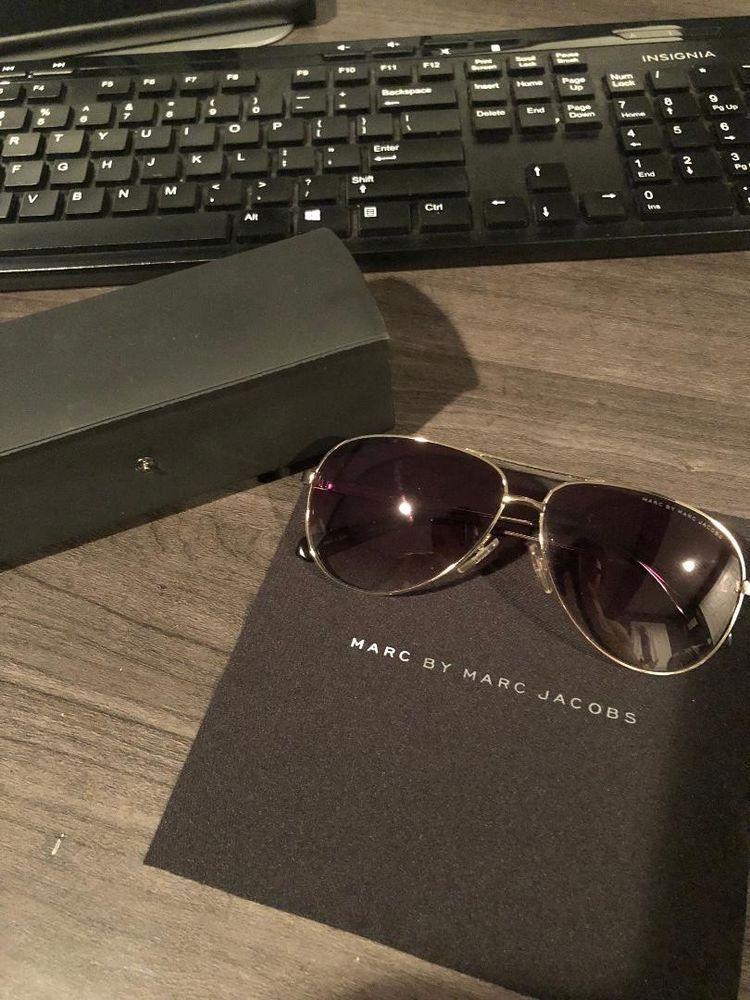 ff0fa25d1e Marc Jacobs Men s Polarized Aviator Sunglasses J5GO2 Gold  fashion  clothing   shoes  accessories  mensaccessories  sunglassessunglassesaccessories (ebay  ...