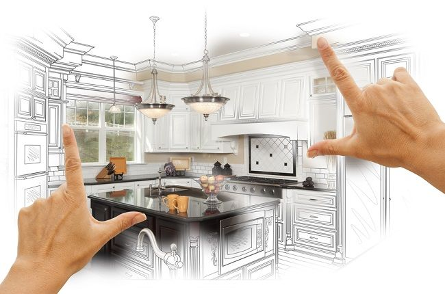 How Do You Conduct Your Kitchen Renovations?