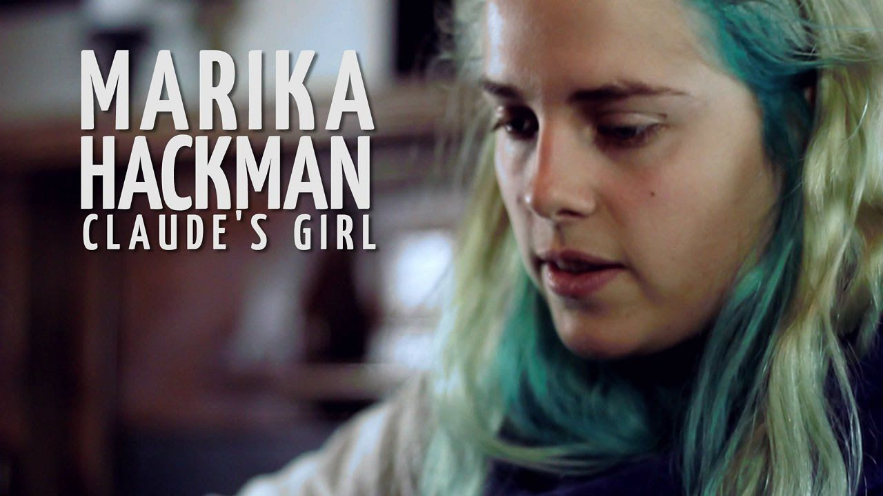Marika hackman performs uclaudeus girlu gigwise session music