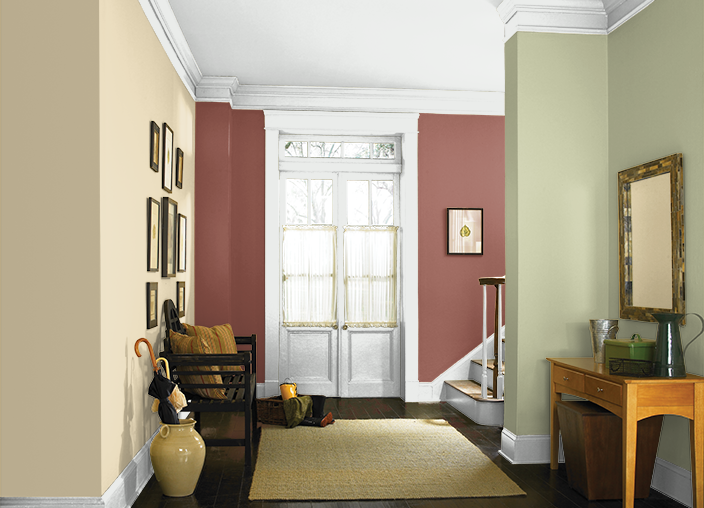 Elegant What Colors Should I Paint the Interior Of My House