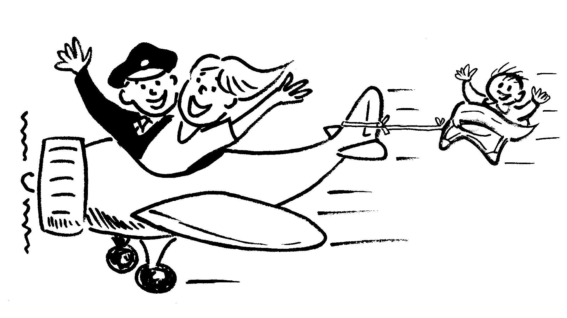 Non Rev Travel Website Where Flight Crews Give Advice On