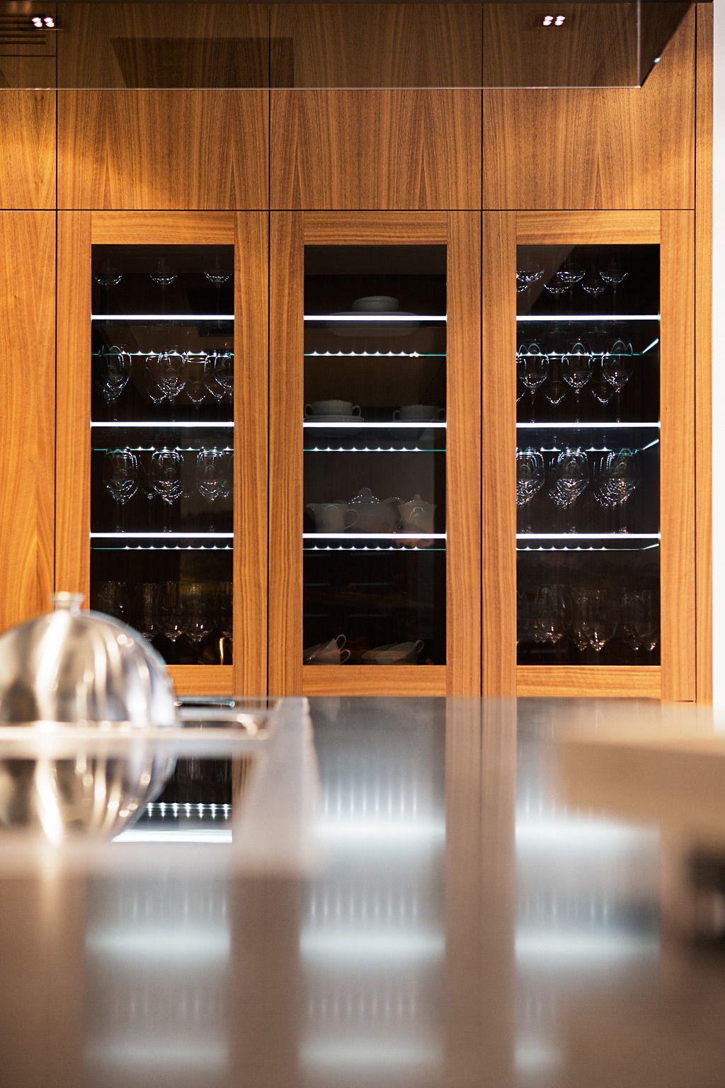 Schränke für deine Küche - Schlicht und edel - einfach Elbau ...
