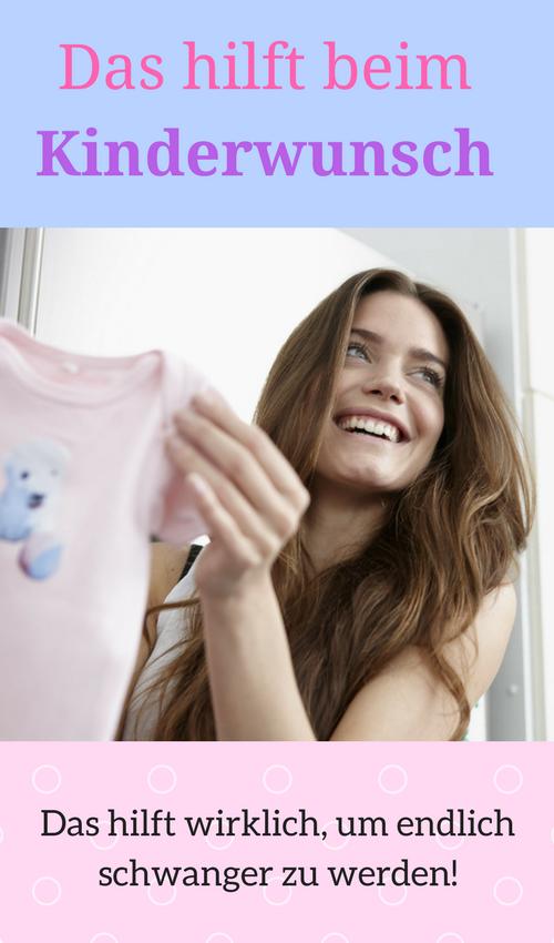 Single frau will schwanger werden