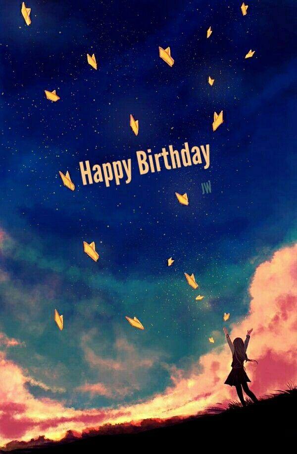Epingle Par Elsa Louvet Rueff Sur Happy Birthday Pinterest Happy