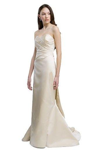 White Wedding Dresses: Choosing The Right Wedding White Dress ...