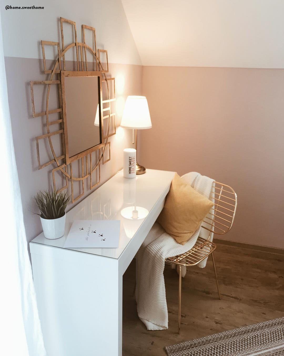 In diesem Schlafzimmer stimmt einfach jedes Detail! Ein eleganter ...