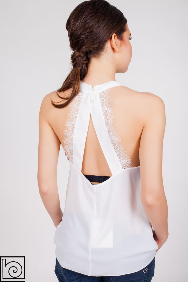 Блузки с кружевом сзади женское нижнее белье трахает