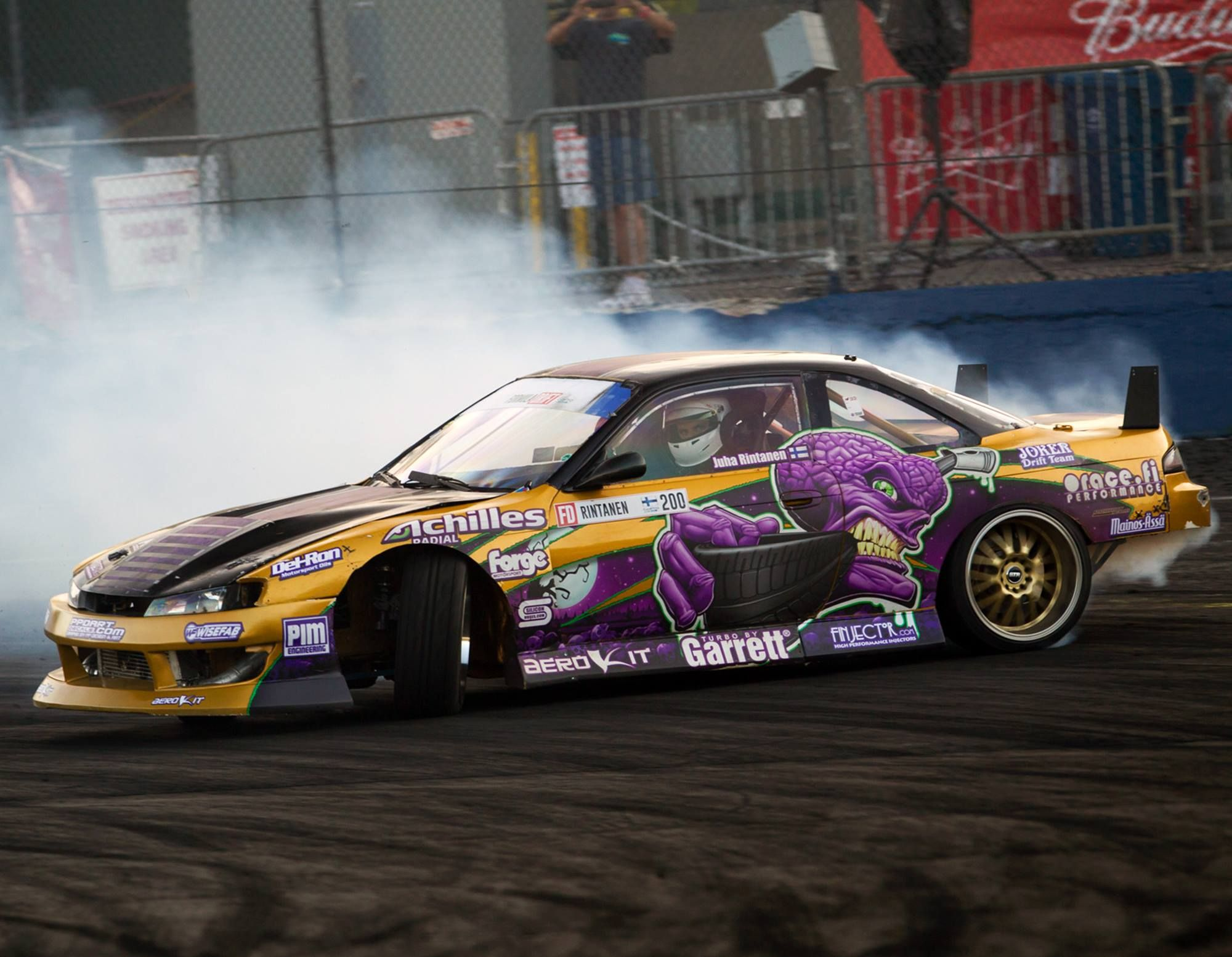 Pin by RA Graphics on 2016 Race Car Wraps | Japanese cars ...