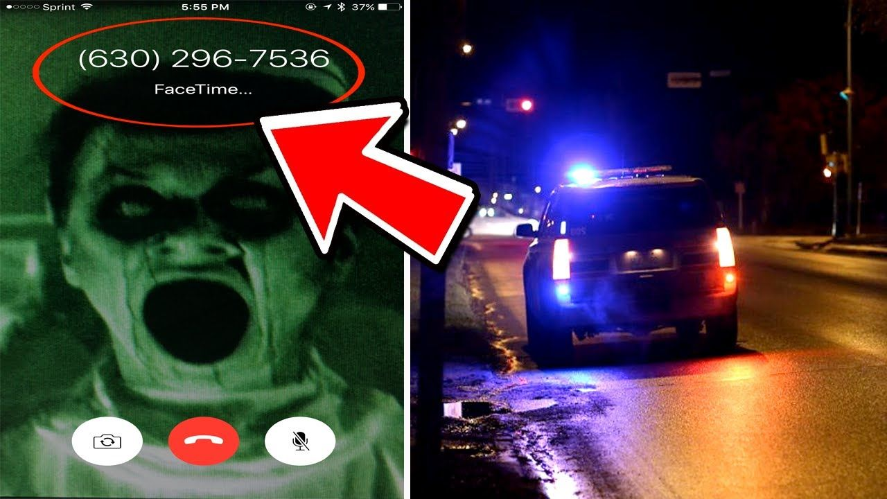 Do Not Facetime 630 296 7536 And This Is Why Cursed Phone Number Prank Call Numbers Numbers To Call Facetime