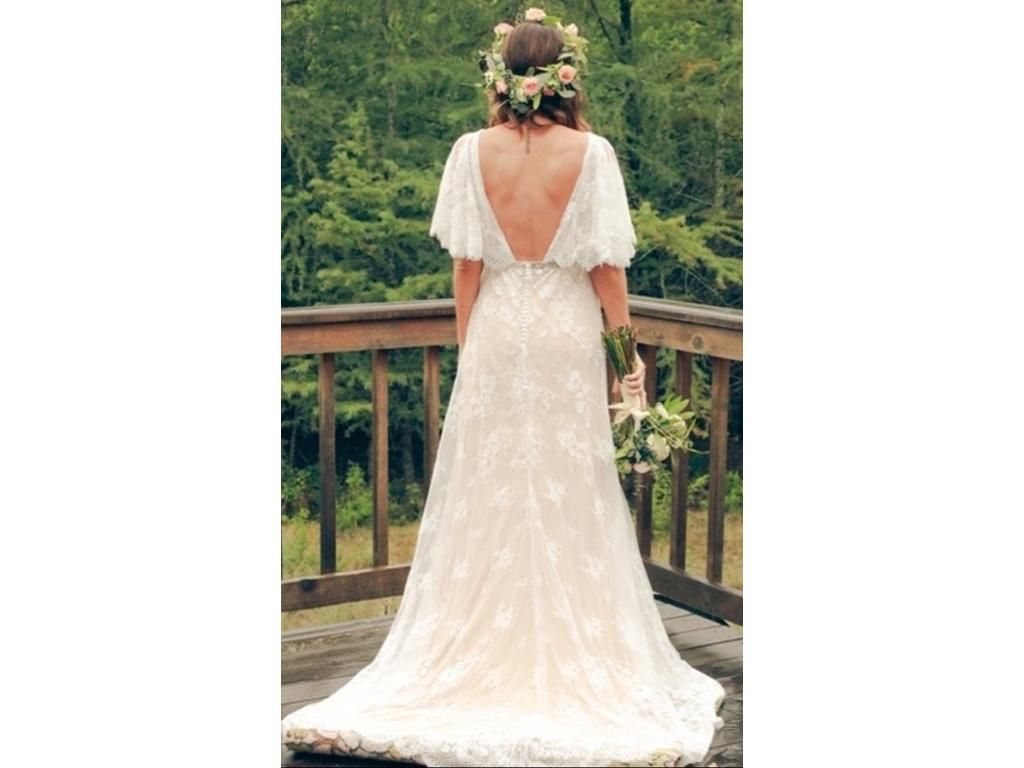Ivy Aster Then Came You Wedding Dress Used Size 8 1 000 Wedding Dress Resale Dresses Best Wedding Dresses [ 768 x 1024 Pixel ]