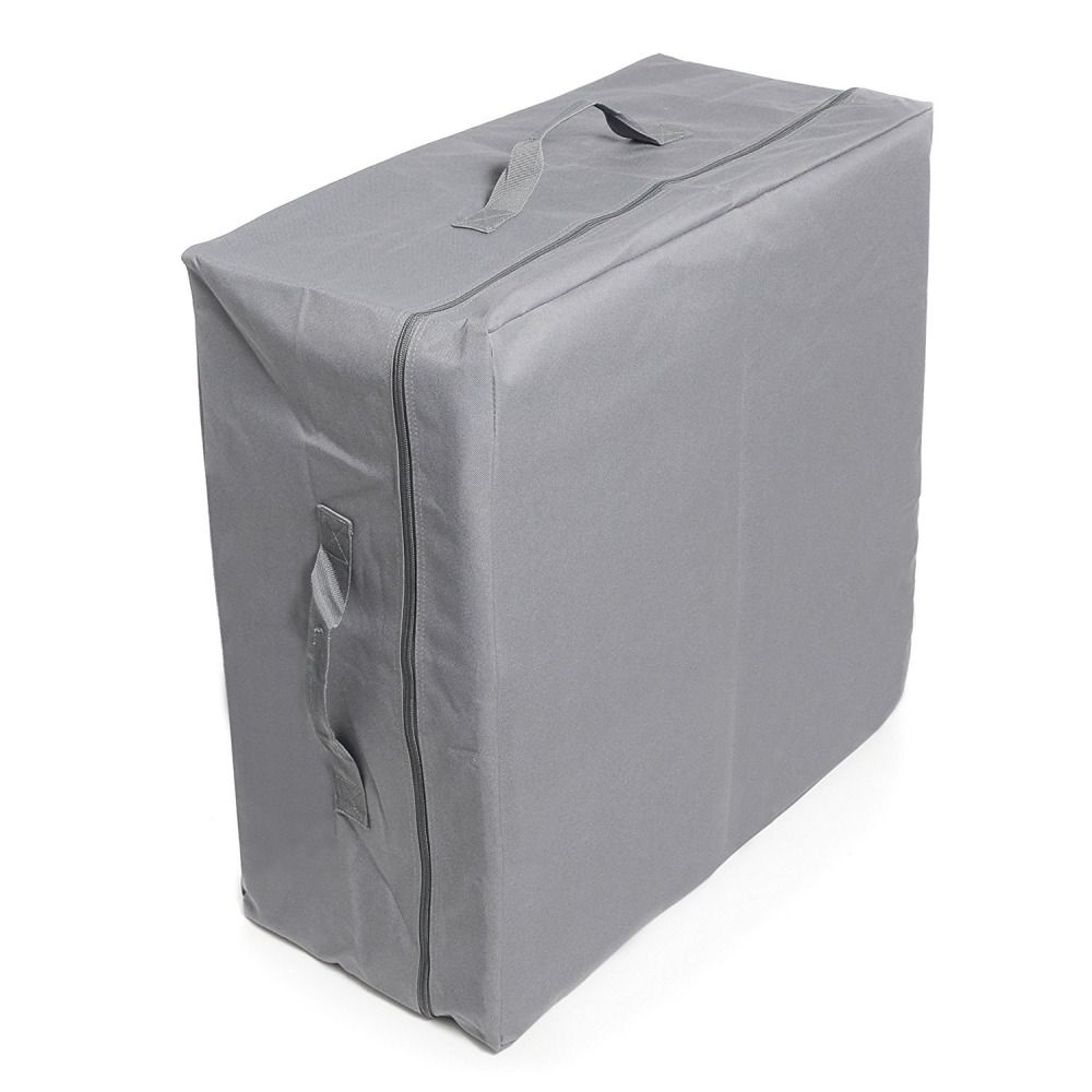 carry case for milliard tri fold mattress 25 tri fold and mattress