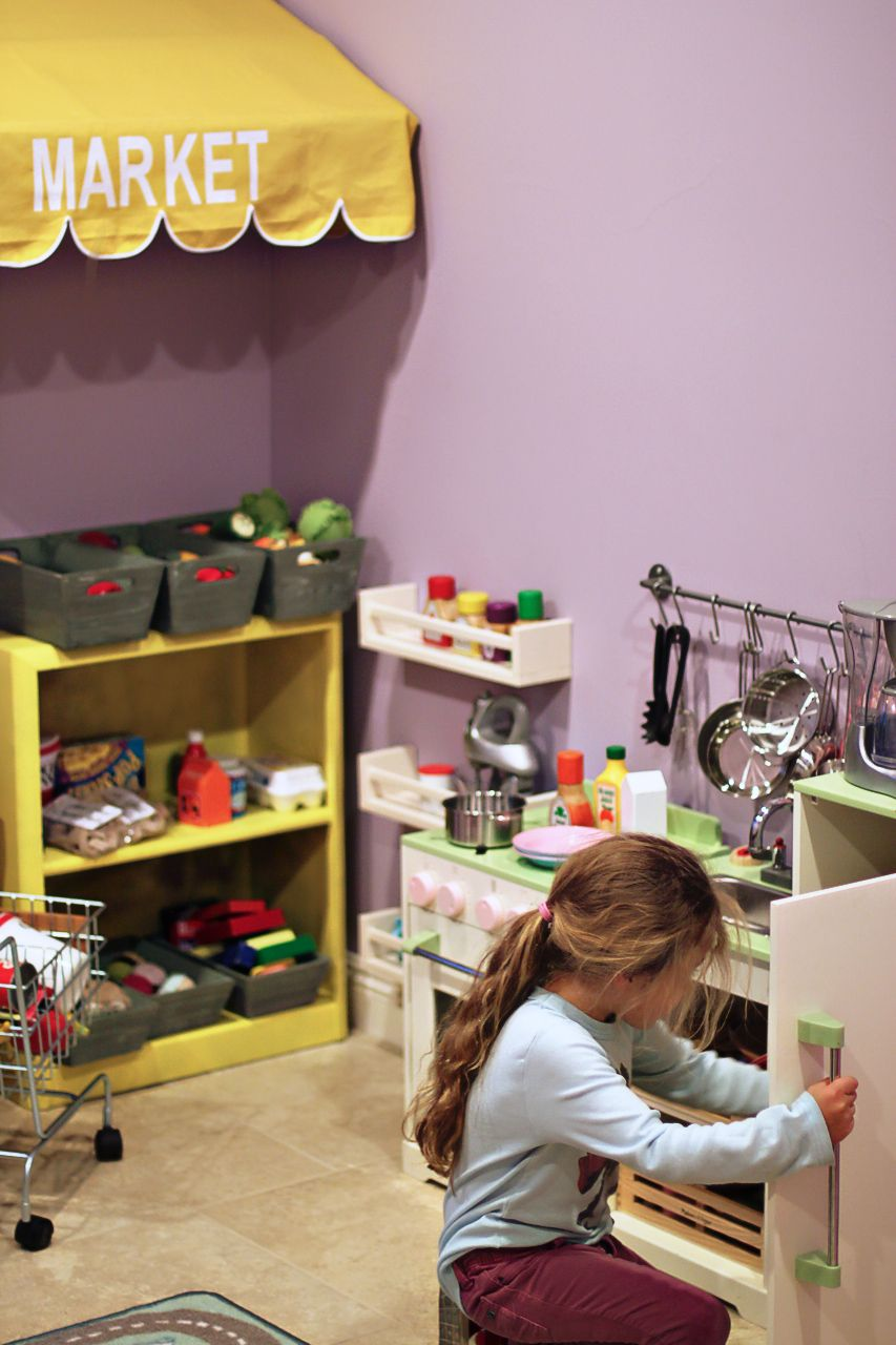 Playroom Ideas I D Love To Get Some Of These Racks For