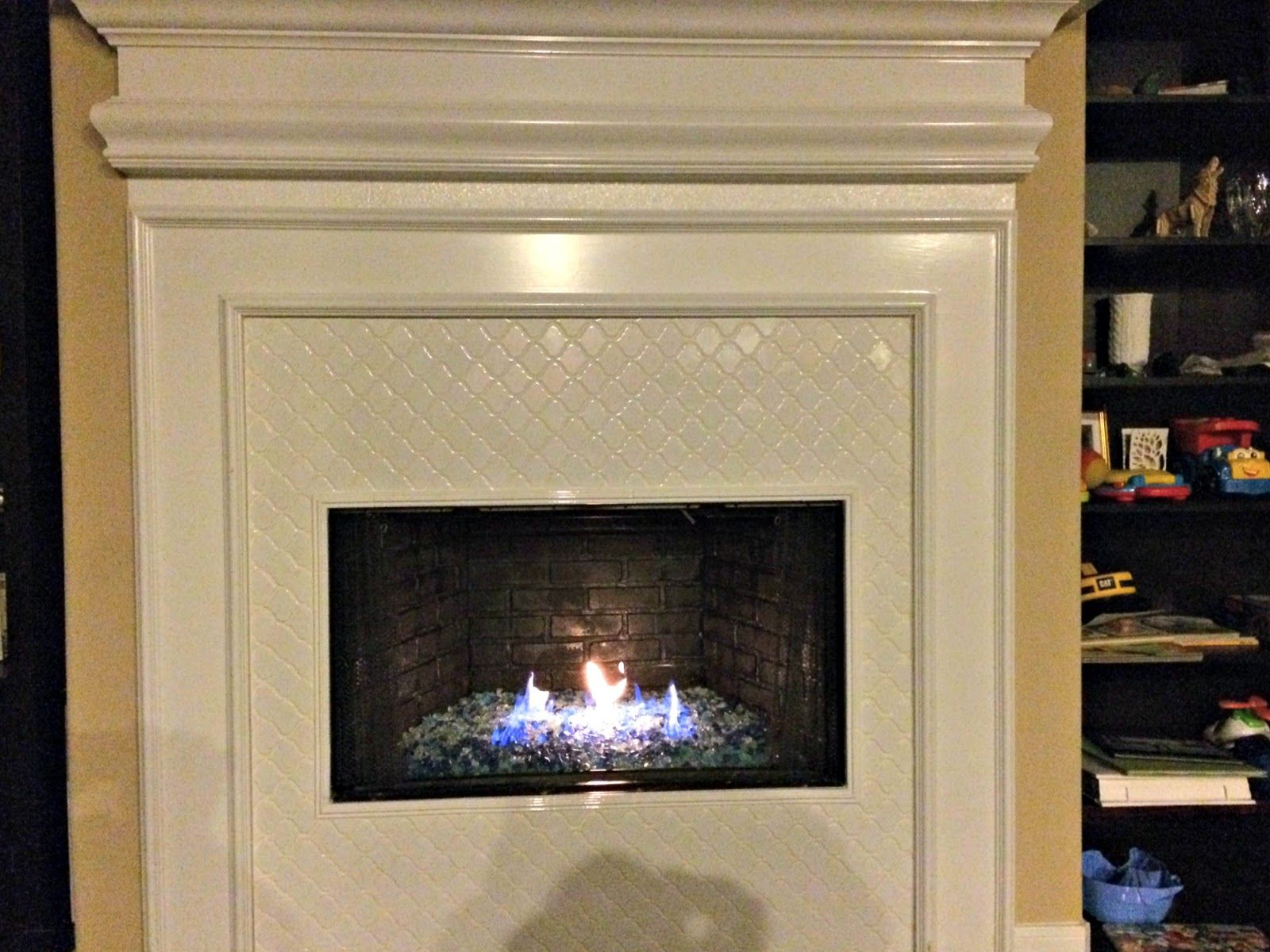 amazing fire glass fireplace makeover fire glass glass and house