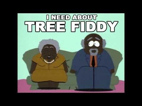 South Park 3 50