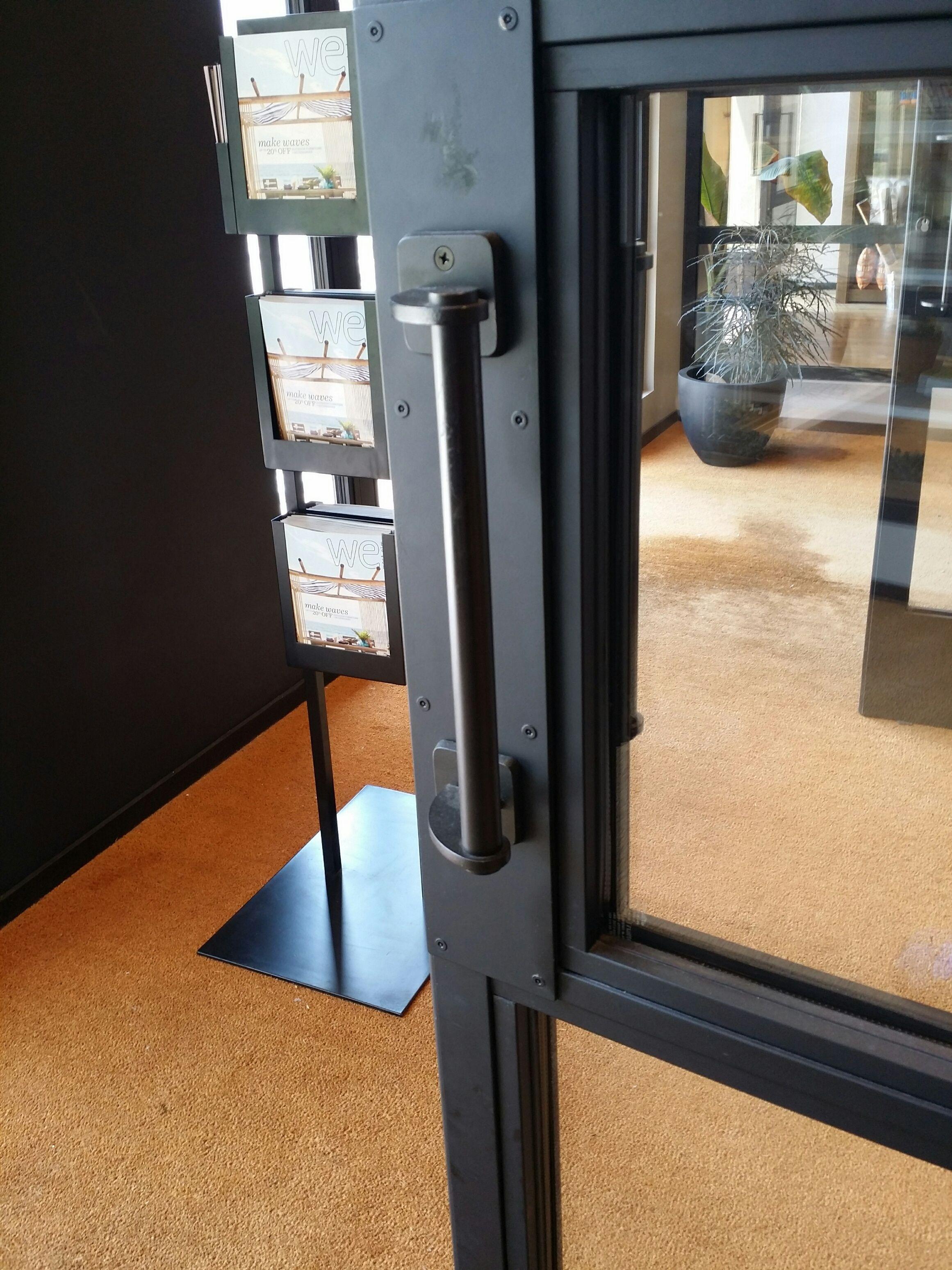 Portfolio – COMMERCIAL STEEL WINDOWS & DOORS