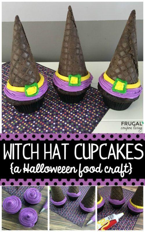 Decorative Cupcakes Ideas