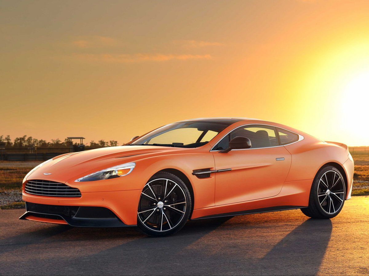 The 10 Most Beautiful Cars Money Can Buy Beautiful Cars Aston Martin Vanquish Aston Martin