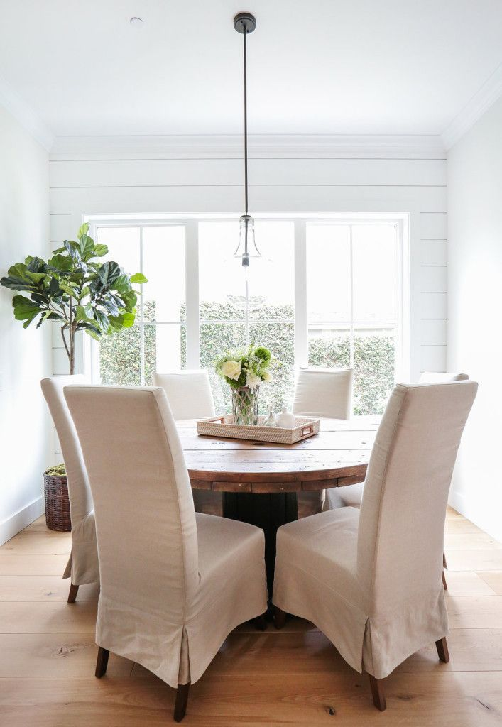 coastal style newport heights house part 1 beach style dining