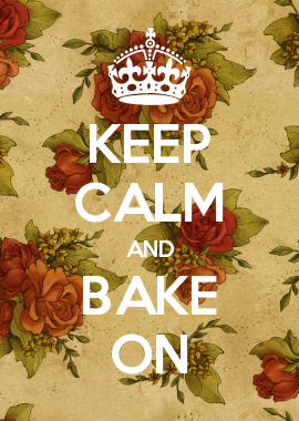 KEEP CALM AND BAKE ON Cowgirl quotes, Horse quotes, Calm