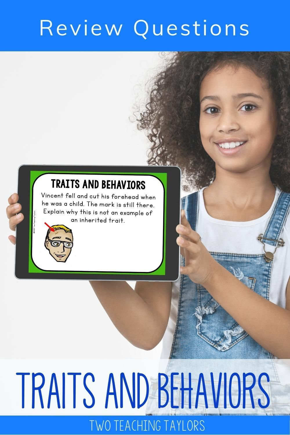 Photo of Inherited Traits and Learned Behaviors Review Questions | Distance Learning