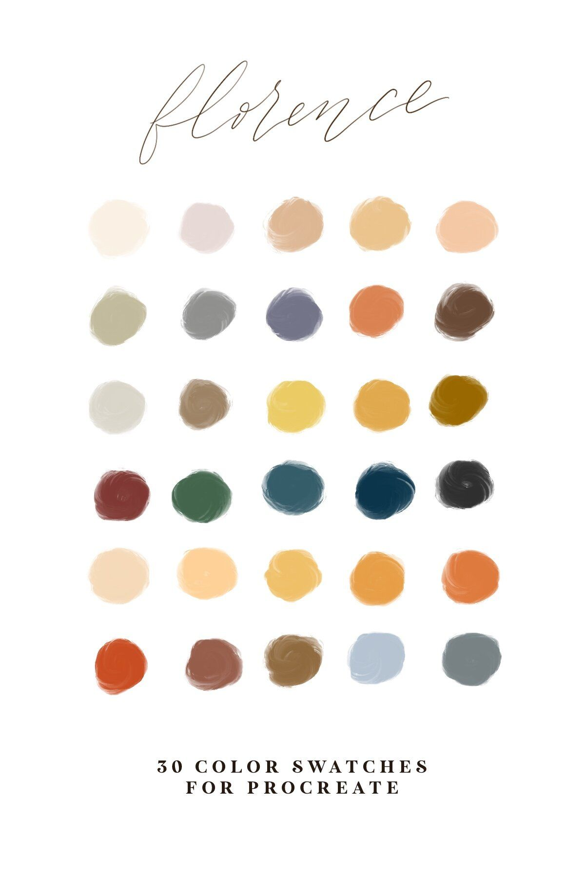 Pin On Colors And Palettes