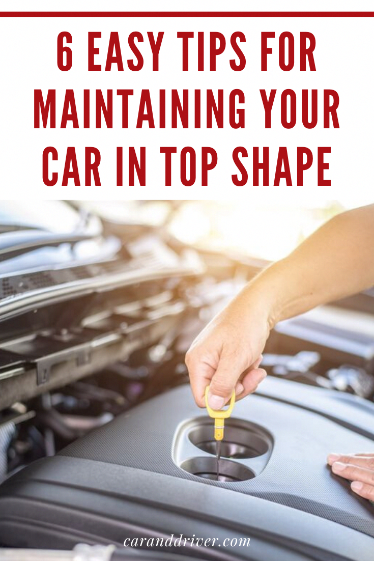 Pin on Easy car fixes